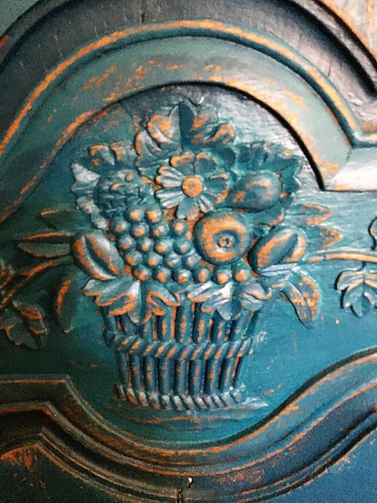armoire-normande-detail