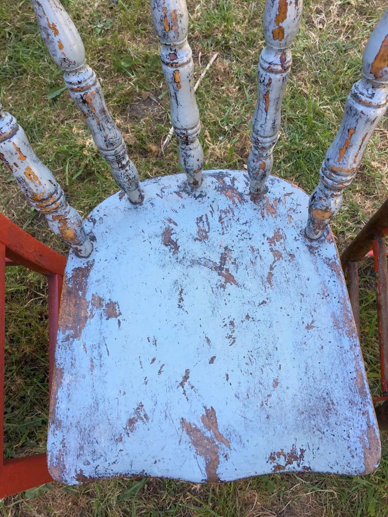 chaise-gris-bleu-detail