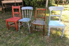 chaises-patinees-effet-usure