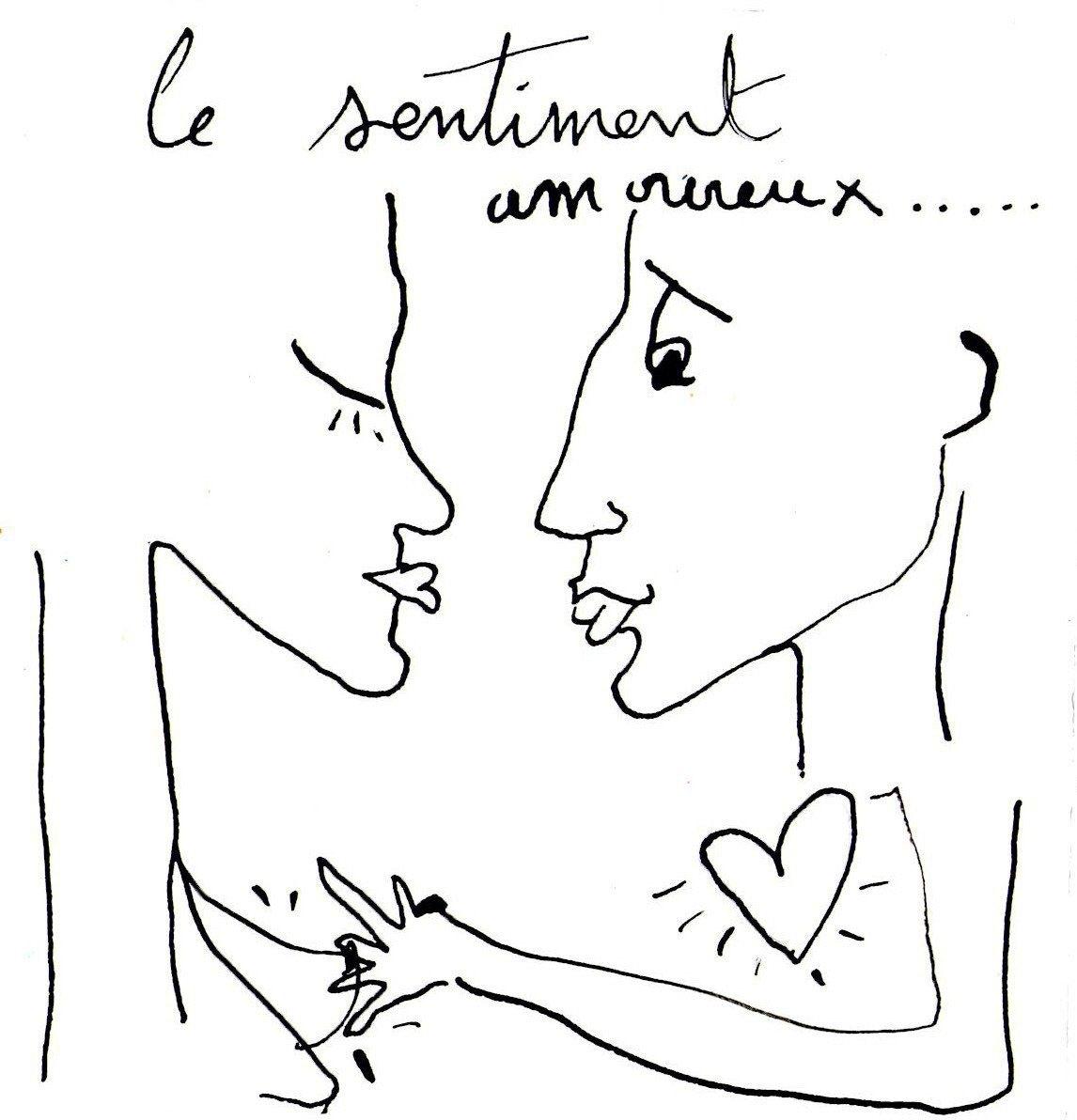 le-sentiment-amoureux
